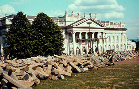 Joseph Beuys, Documenta, Kassel