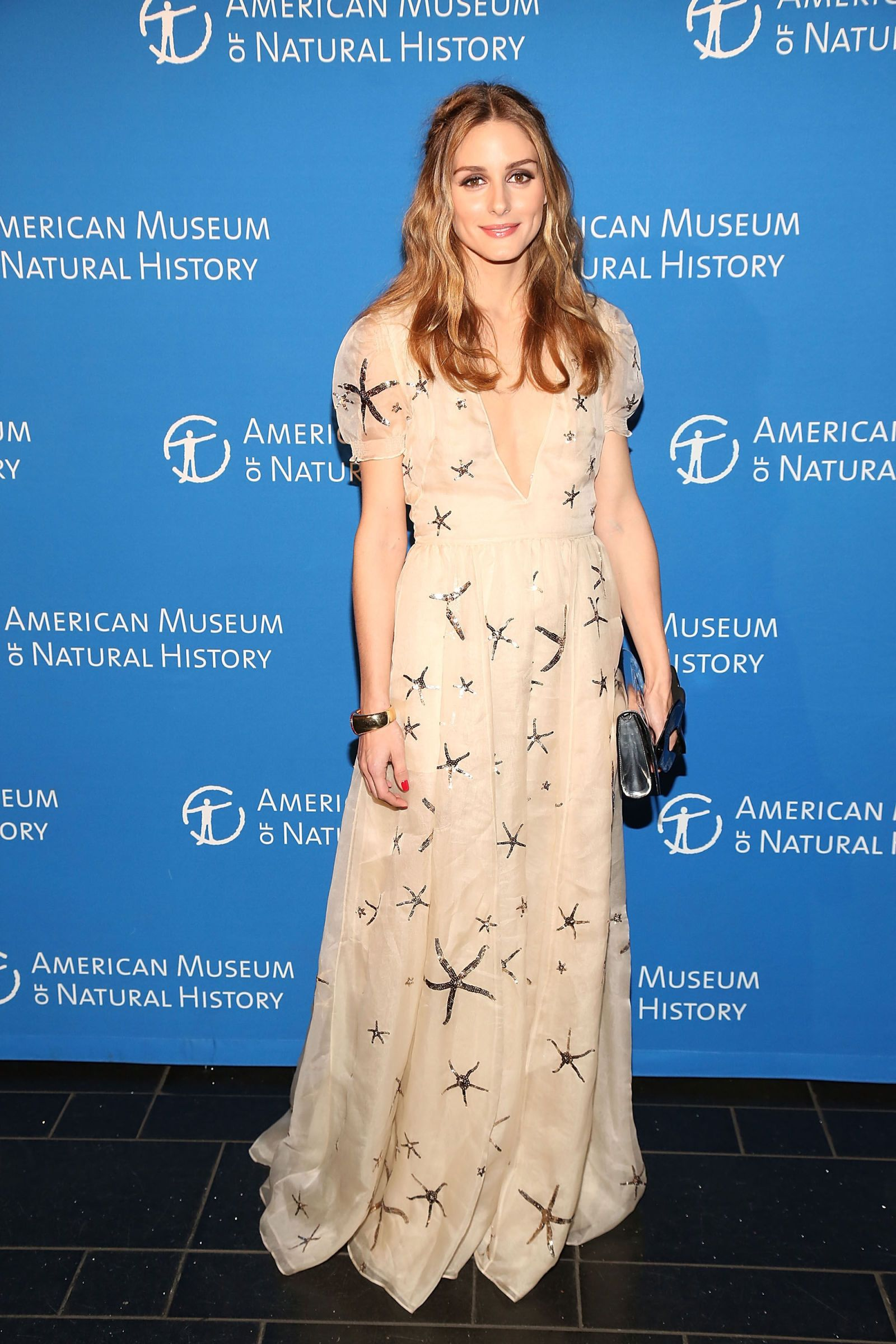 Olivia Palermo has worn a dress we'd like to get married in  - Cosmopolitan.co.uk