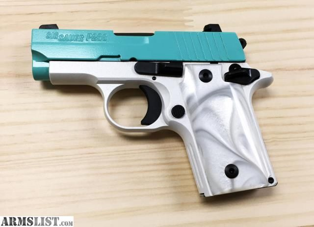 ARMSLIST - For Sale: On Sale This Week Only! Sig Sauer P238 ...