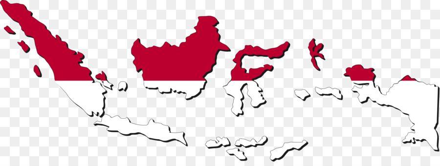 Indonesia Dunia Peta Gambar Png Seni Grafis Bendera Seni