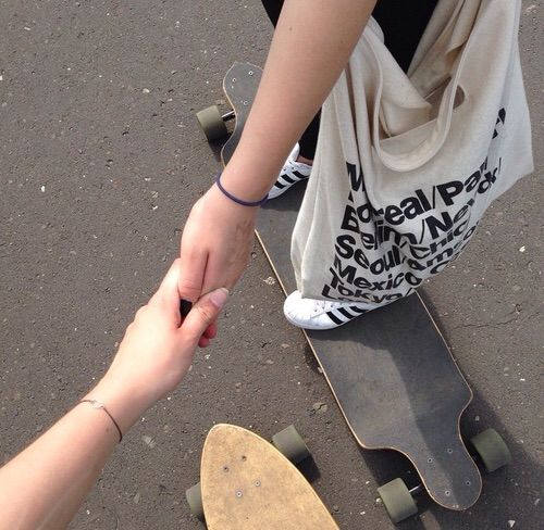 girl, shoes and pale image on We Heart It
