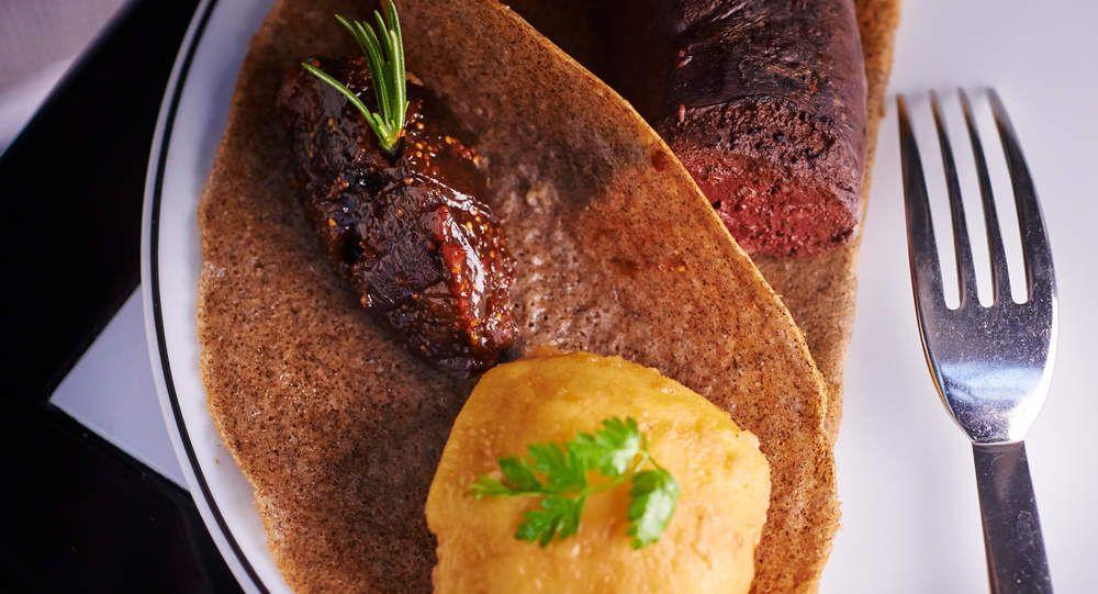 Spécial Chandeleur : nos 10 recettes de crêpes plaisir
