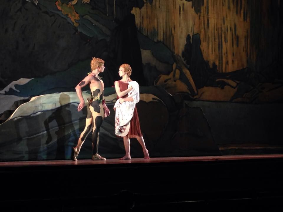 Sarasota Ballet - The Ballets Russes