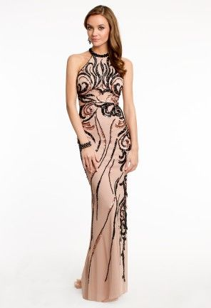 The time for prom has finally come! Showcase your gown up style with ...
