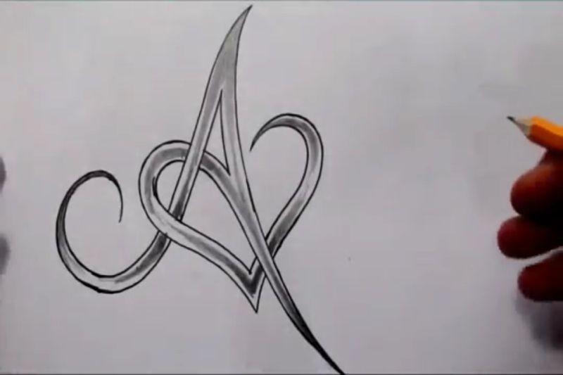 Pin By Camila On Tattoos Alphabet Tattoo Designs Tattoo Lettering Henna Tattoo Designs