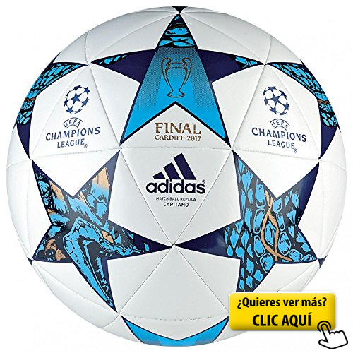 547326416b38c adidas Finale Cdf Cap Balón de Fútbol