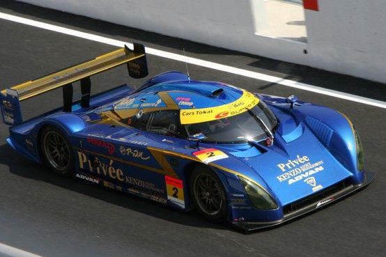 CA Super GT-Suzuka 2009