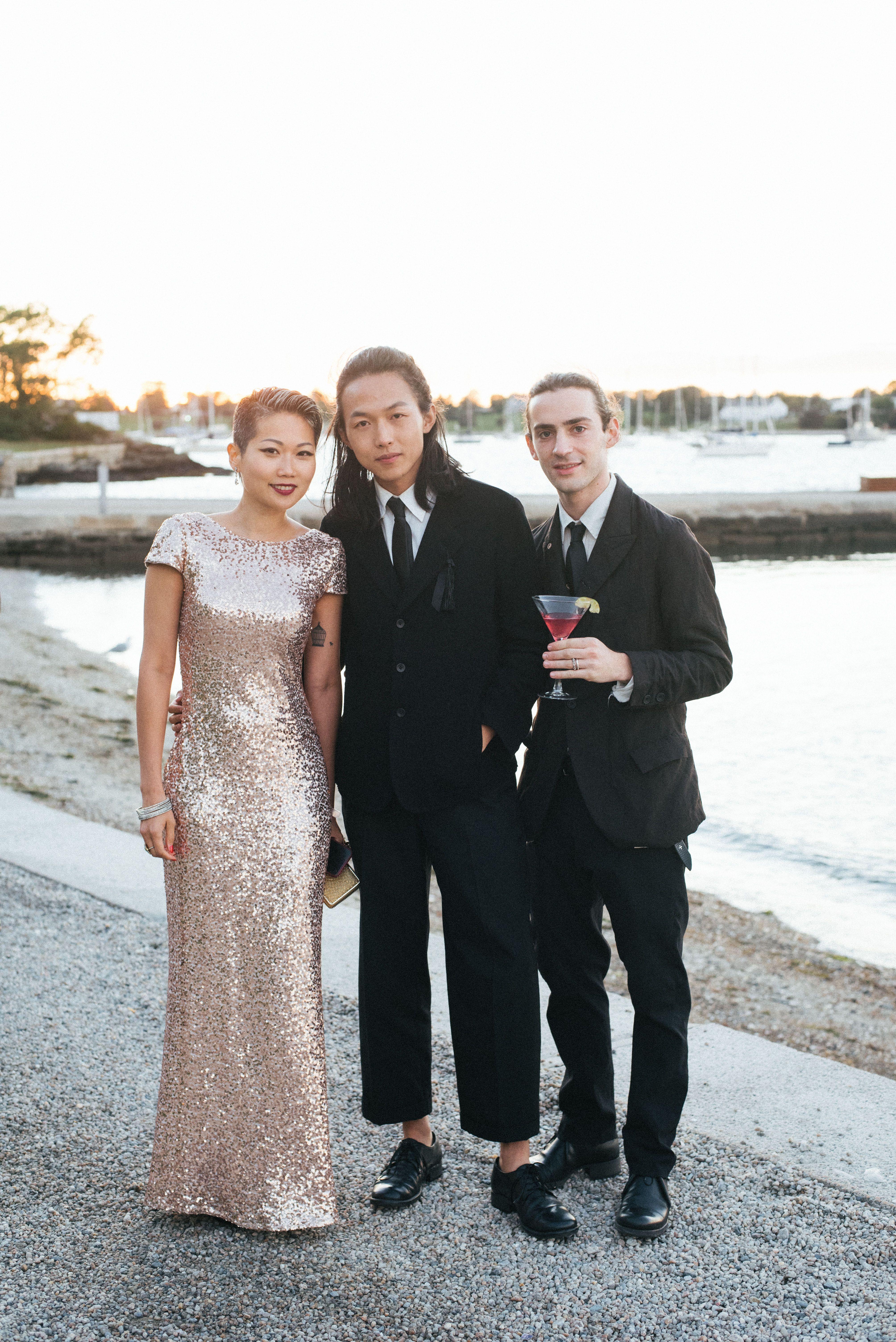 A Comprehensive Guide to Wedding Guest Attire Wedding