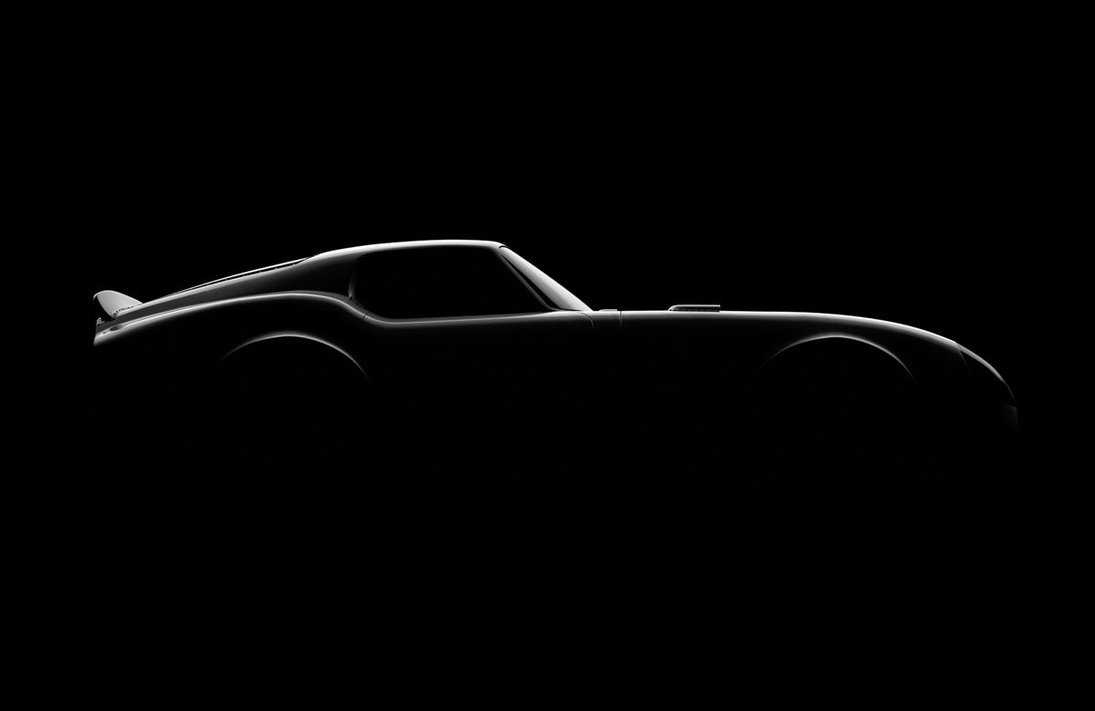 Gorgeous Car Photography By Chris Bailey Car Silhouette Concept Car Design Automotive Logo