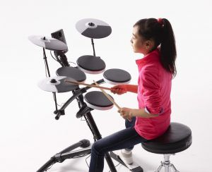 Thinking About Buying A Kids Electronic Drum Set Musicality Is A