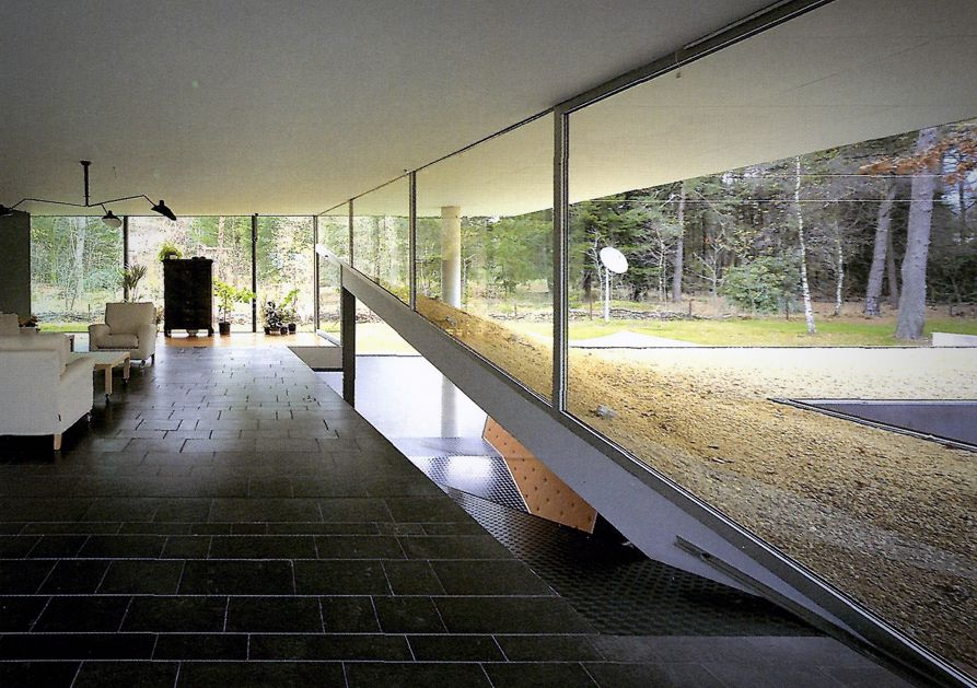 Rem Koolhaas (OMA) /// Dutch House /// From www.ofhouses.tumblr.com