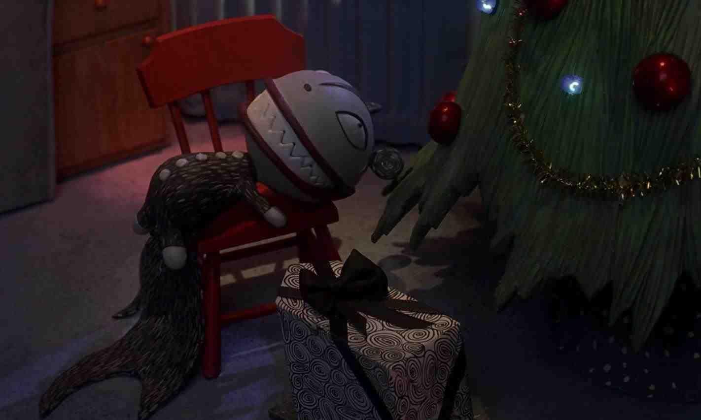 New Post-nightmare before christmas vampires-Trendingcheminee ...