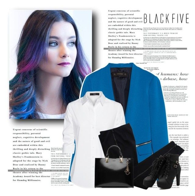 """""""'Blue Water' 