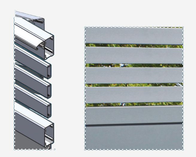 Portaleco: Purchase of sliding / swinging motorized gate, Fab …