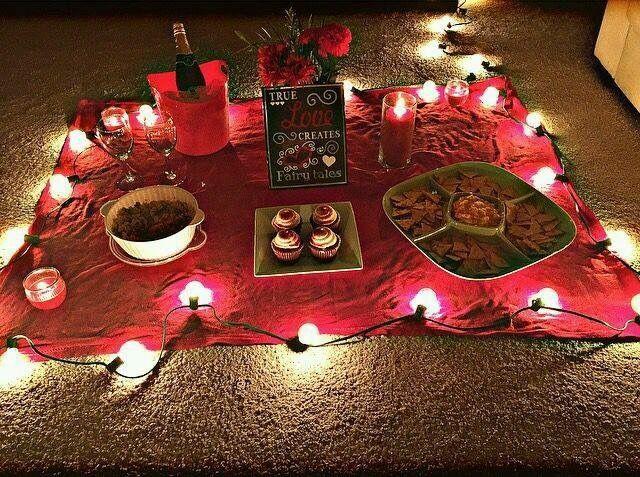 Valentines dinner ideas holidays pinterest valentine for Valentine dinner party ideas