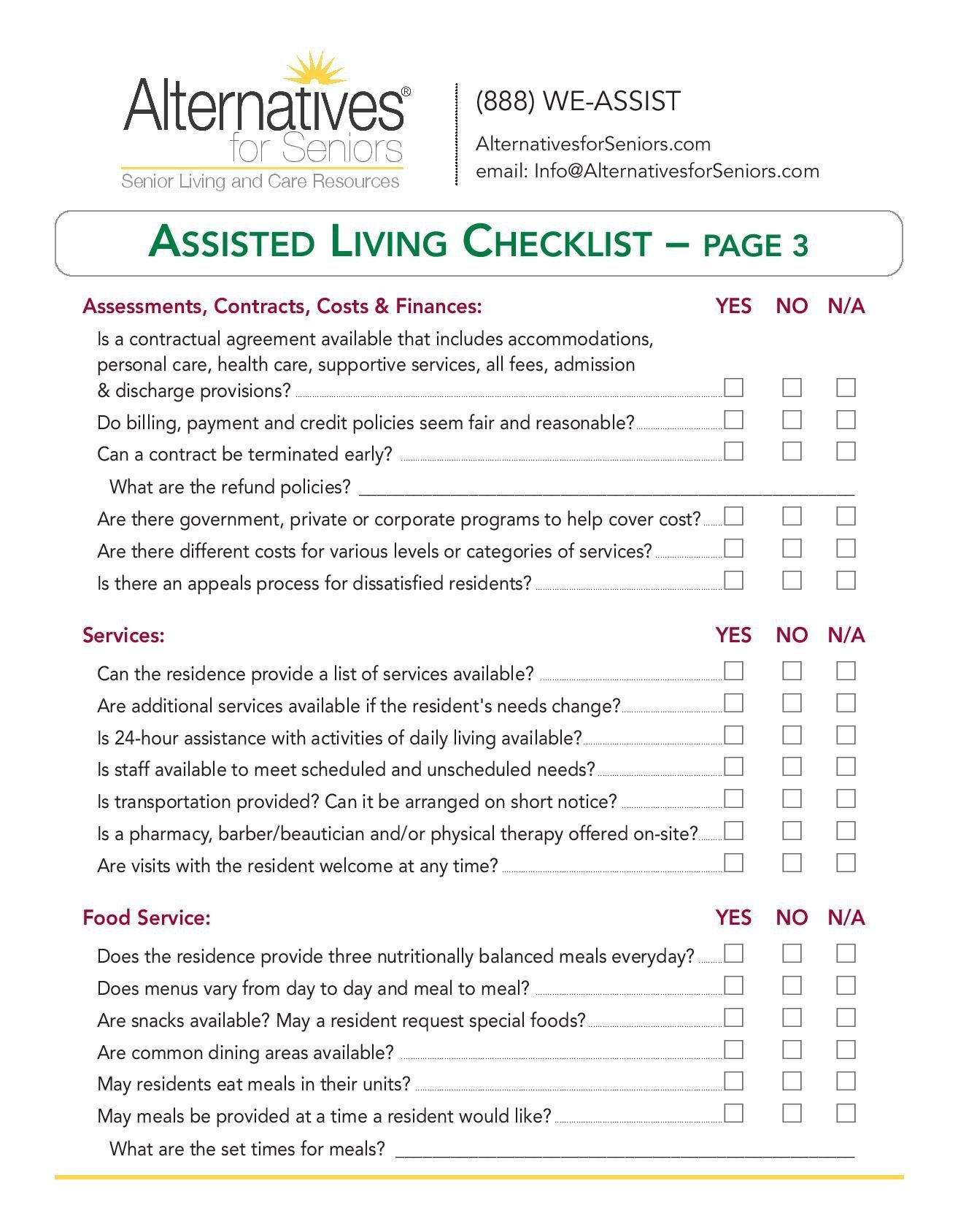 Daily Living Skills Worksheets Activities Daily Living