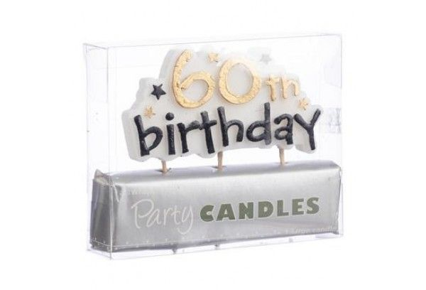 BIRTHDAY CANDLE AVAILABLE AT WWW.MYDREAMCAKE.COM.AU