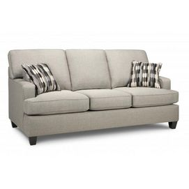 Wonderful U0027Crandall IIu0027 Collection Condo Size Sofa   Sears | Sears Canada. U0027