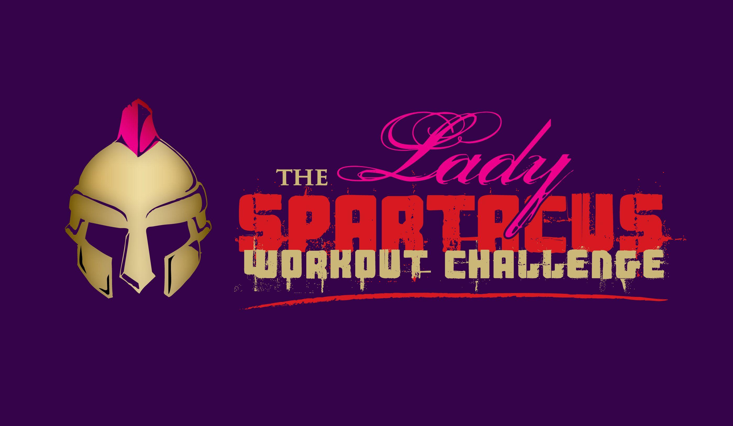 Lady Spartacus logo - http://www.spartacusworkout.com/