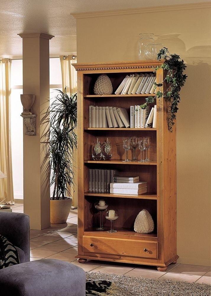 Regal Valentina Massivholz Firenze Lackiert 1766 Buy now at   - designer mobel bucherregal