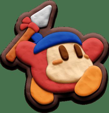 Katrc Bandana Waddle Dee Sprite Kirby Memes Kirby Character Kirby