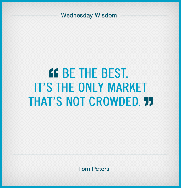 Nasdaq After Hours Quotes Awesome Nasdaq #wednesdaywisdom From Business And Management Guru Tom . Inspiration