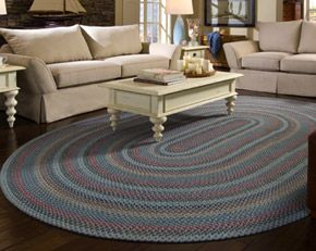 A Rug Like This Interer