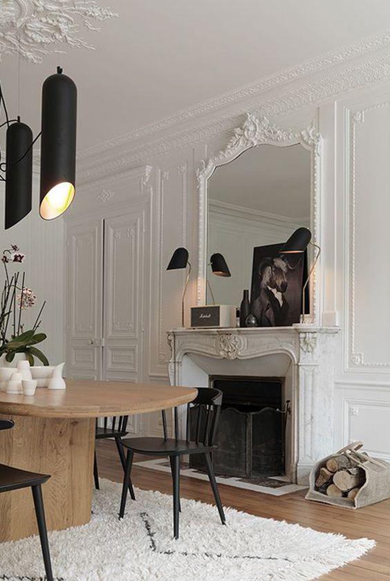 amenagement salle a manger maison en 2018 pinterest maison deco et deco maison