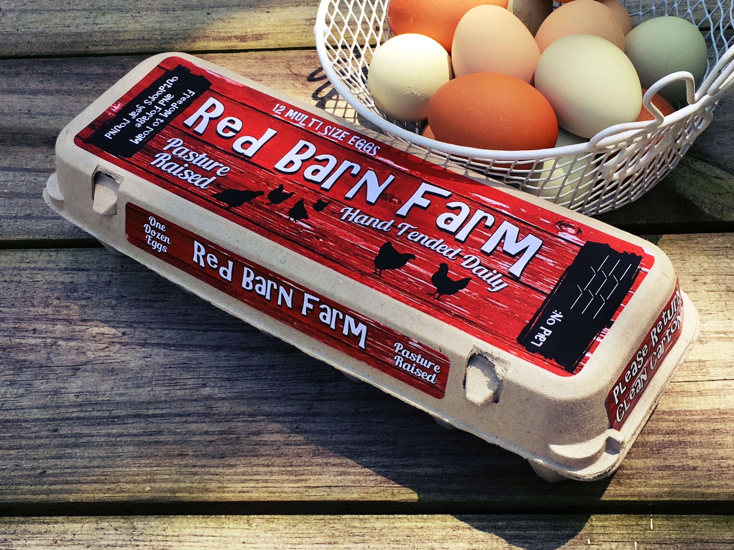 Pin On Egg Carton Labels