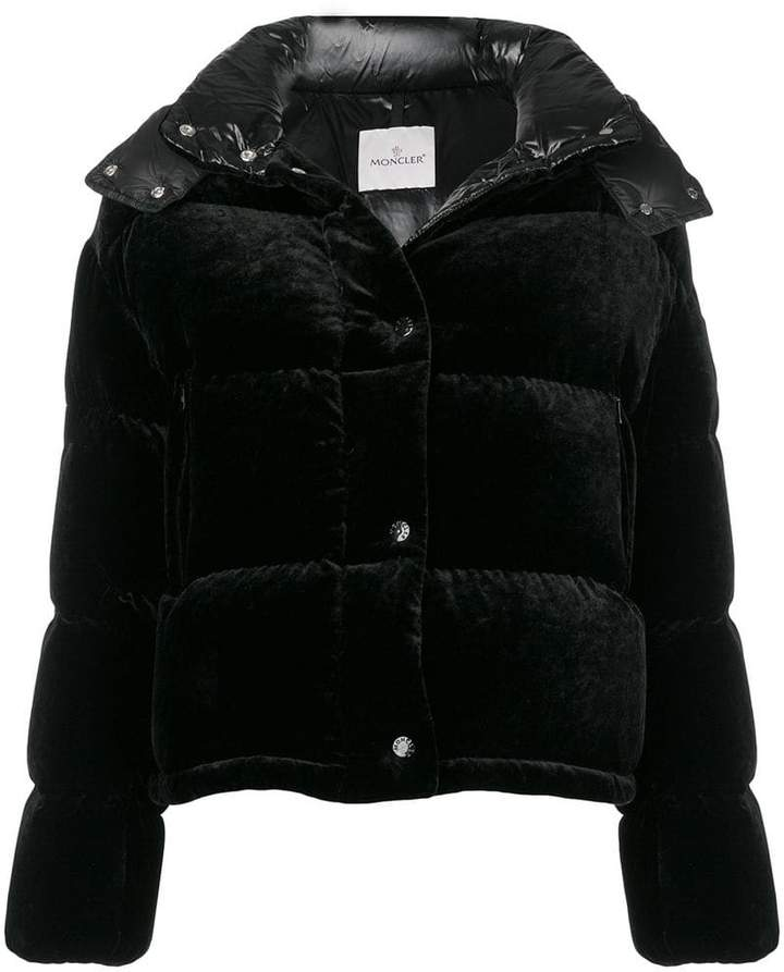 Moncler Caille jacket | Products | Jackets, Moncler, Puffer
