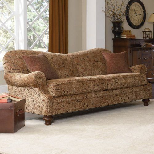 Ashford Fabric Sofa And Chair Set By Charles Schneider Furniture 1099 99 High Resiliency