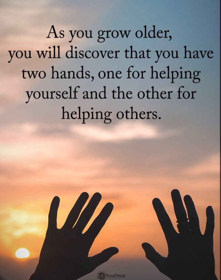 Quote Helping Others : quote, helping, others, Hands!, Helping, Myself, Other, Others., Always., ❤️, Hands, Quotes,, Positive, Quotes, Motivation,, Others