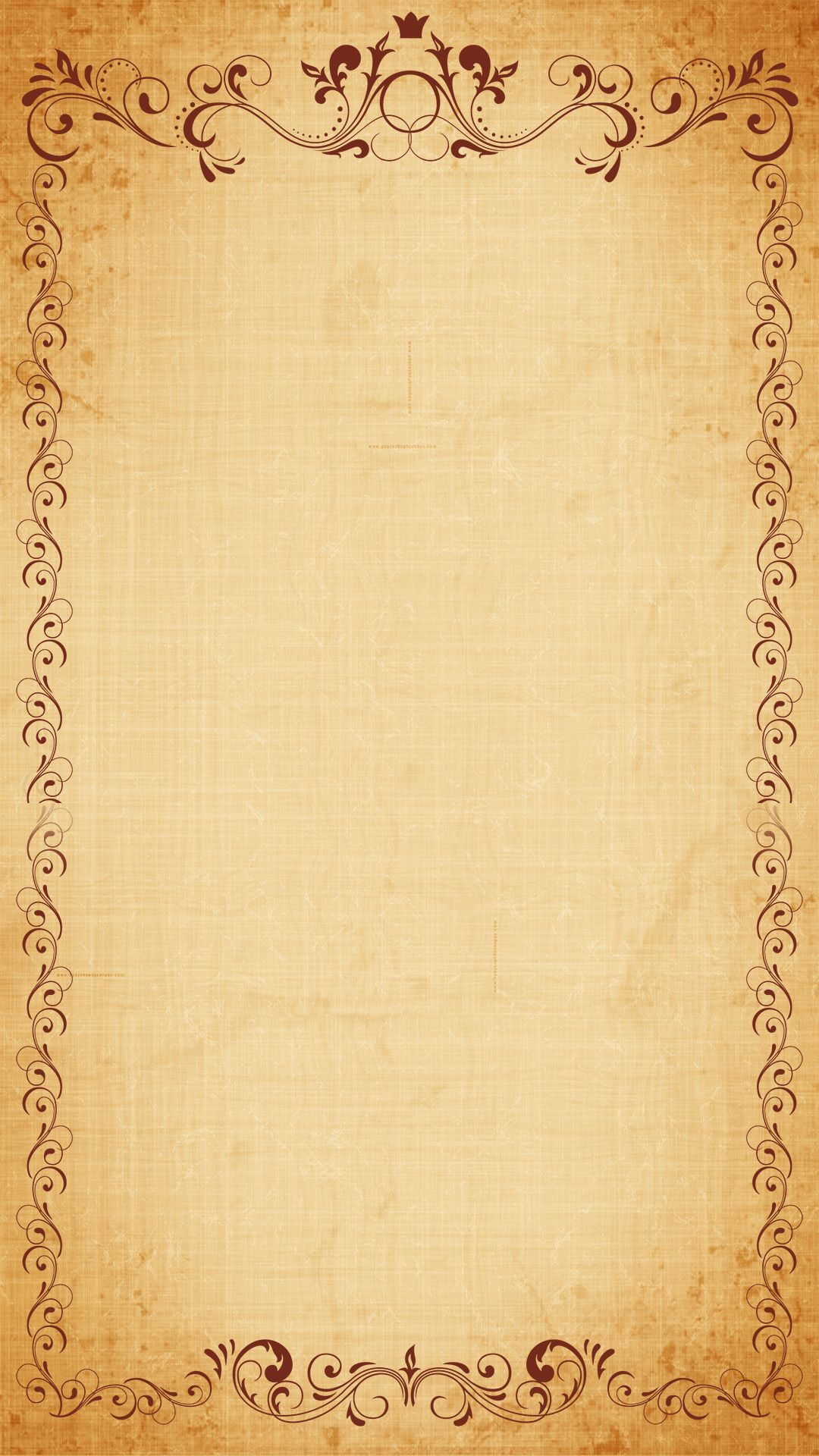 Classical Vintage Lace Background