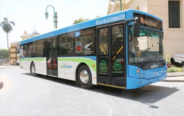 مواصلات مصر هدم الحكومة لجراج الشركة يهدد بتوقف مشروع الأتوبيس الذكى قالت شركة مواصلات مصر الشركة الإمار Bus Egypt
