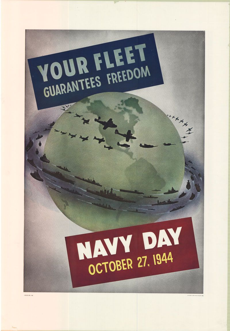 Navy Day October 27 With Images Navy Day National Day Calendar Day