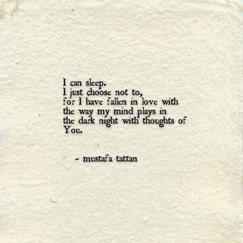mustafa tattan | Quotes, Dark love quotes, Be yourself quotes