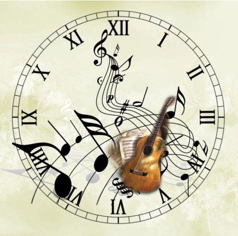 Картинка для музыканта для календаря