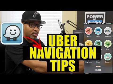 20 Uber Driver Items That Should Be In Every Rideshare Car