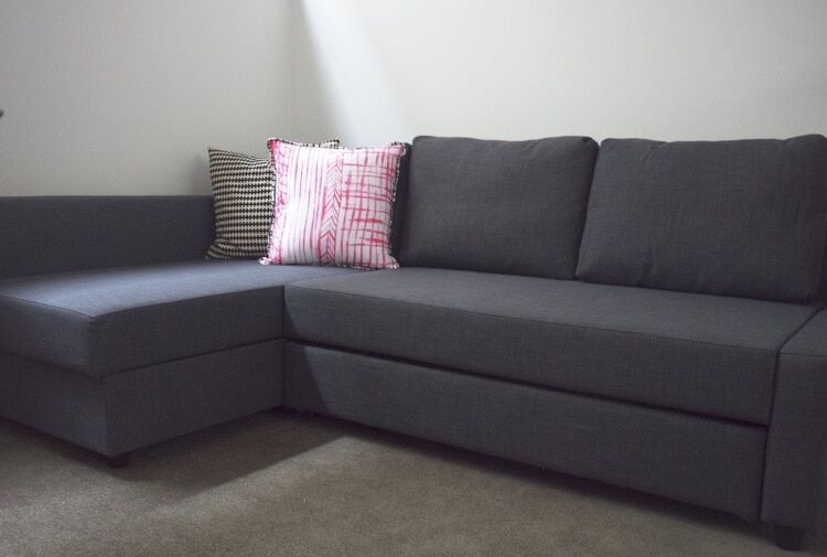 Should You Buy The Ikea Friheten Sofa Bed   The Life Creative   An  Australian Interior Design Blog