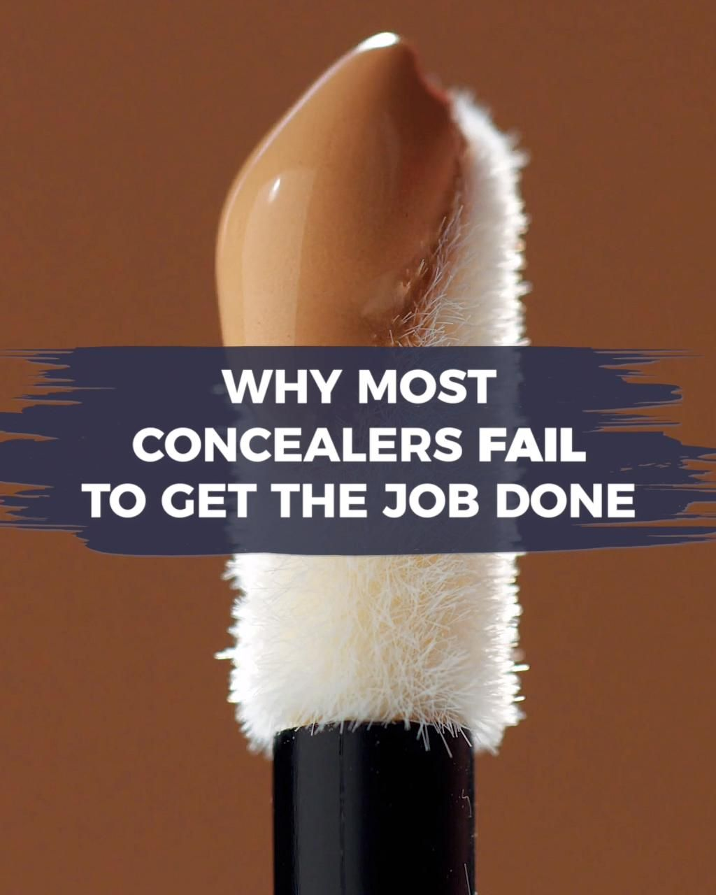 The #1 Issue With Most Skin Concealers