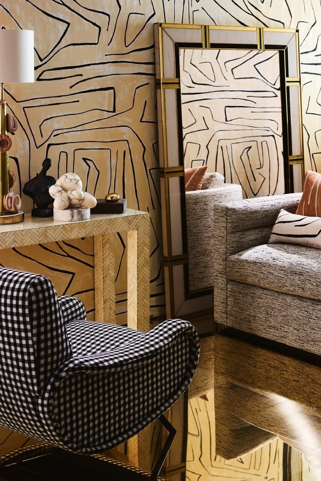 Eight interior trends to try in autumn