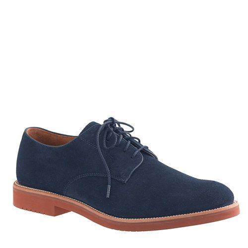 Mens blue suede shoes, Mens shoes boots