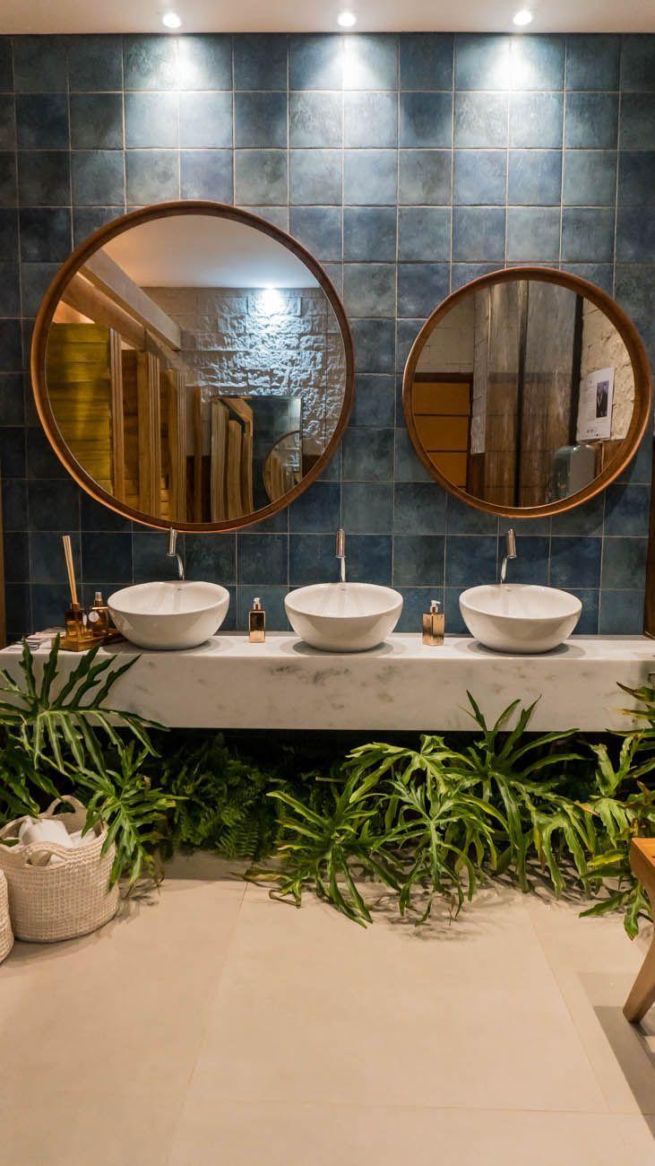Bathroom Decor Ideas Images Bathroom Decor Spa Like Bathroom Decor Pics Bathroom Decor Sims 4 Cc Em 2020 Projeto De Wc Design De Restaurante Decoracao Do Banheiro