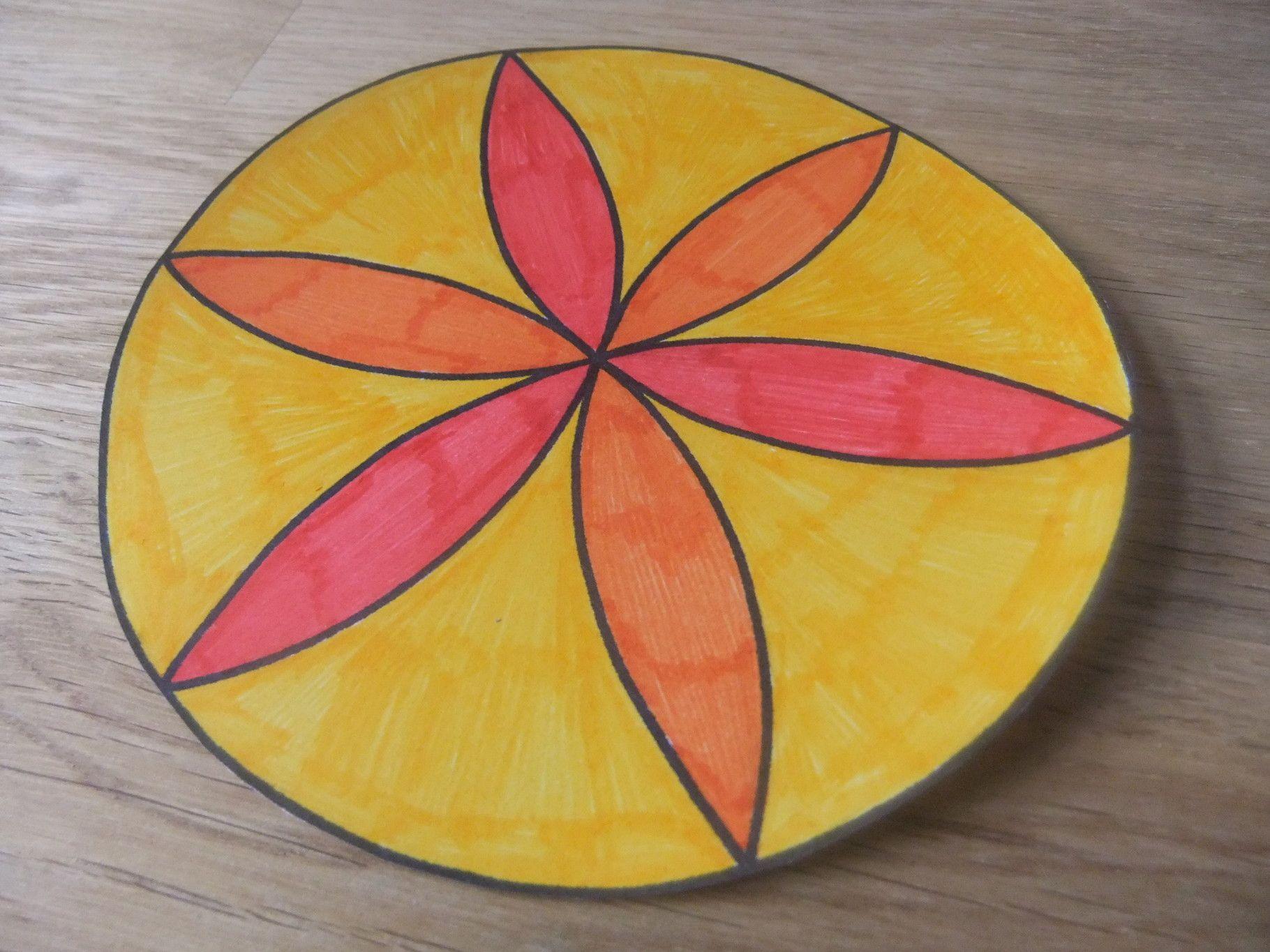 Mandalas zum Ausdrucken | Mandalas zum Ausdrucken für Kinder + ...