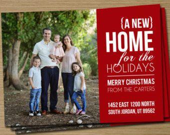 New House Christmas Card Photo Google Search Christmas