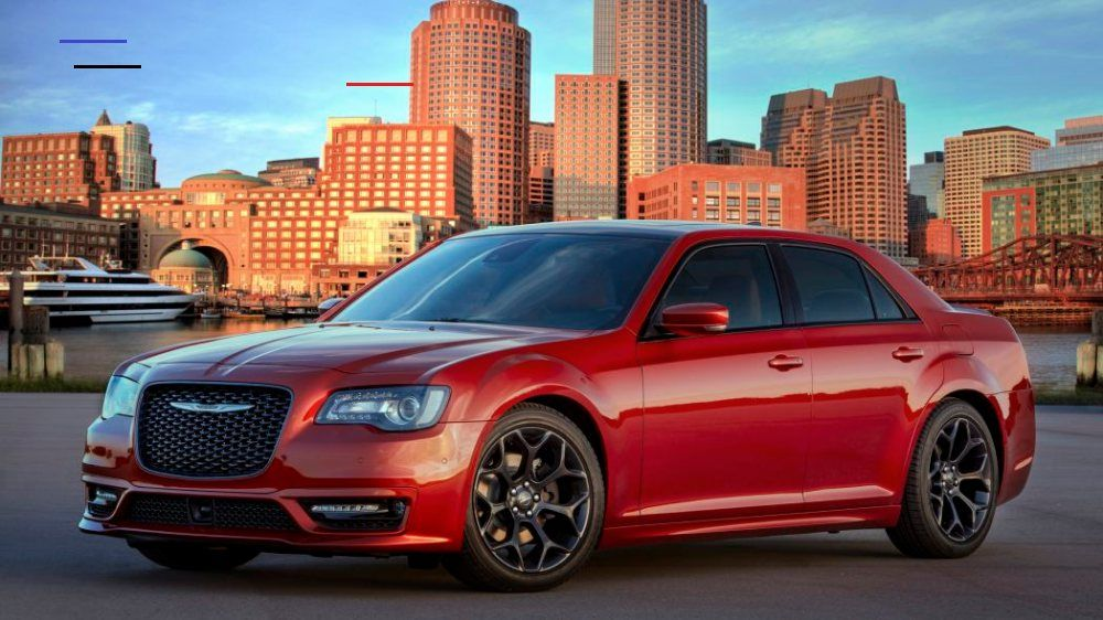 2020 Chrysler 200 Limited Platinum Review, Price and Specs