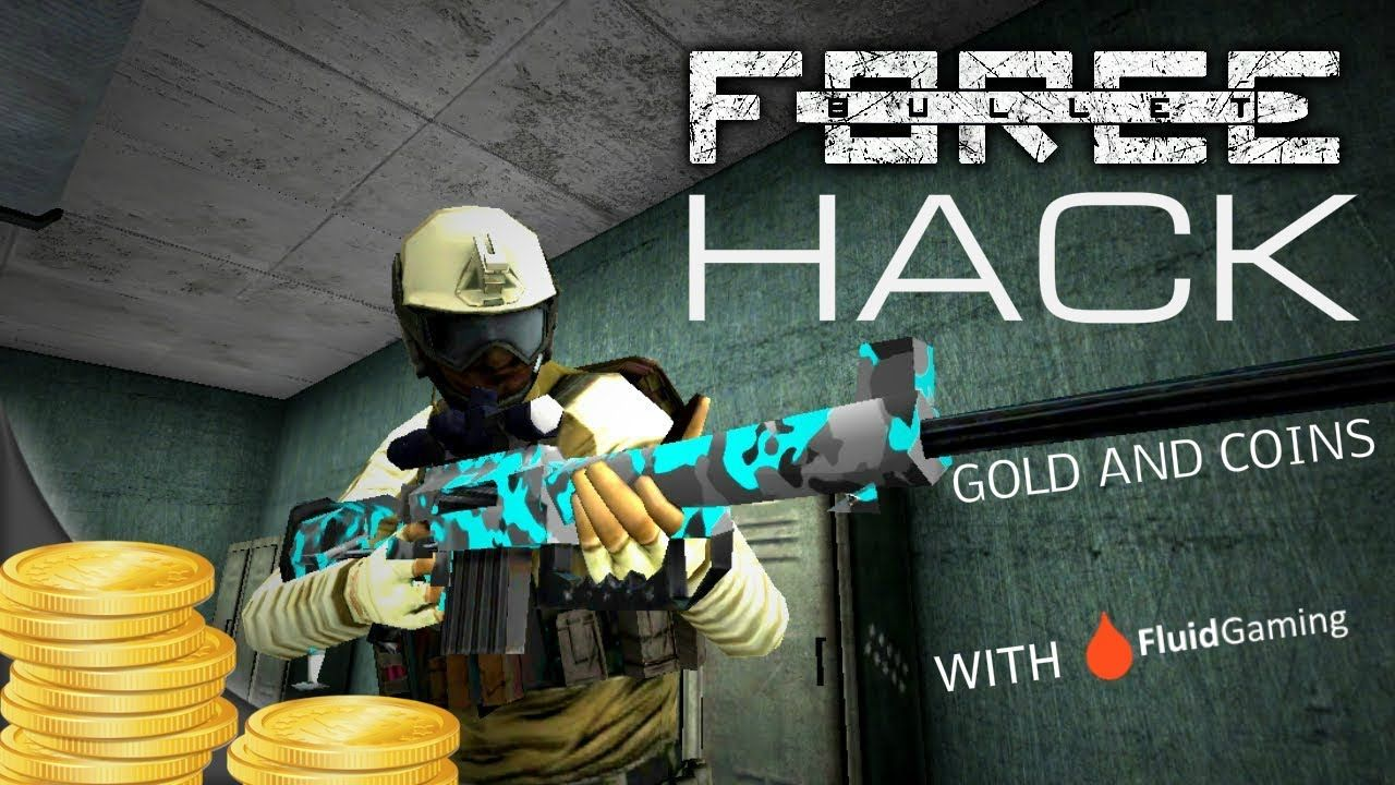 Triks Bullet Force Hack Free Gold Credits And Cases Bullet Force Hack And Cheats Bullet Force Hack 2019 Updated Bul Tool Hacks Mobile Game Android Hacks