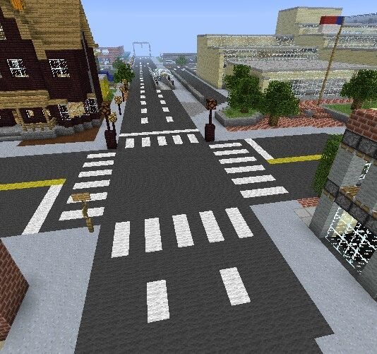 This Is What I Need To Do For The City Im Making, Bella! I