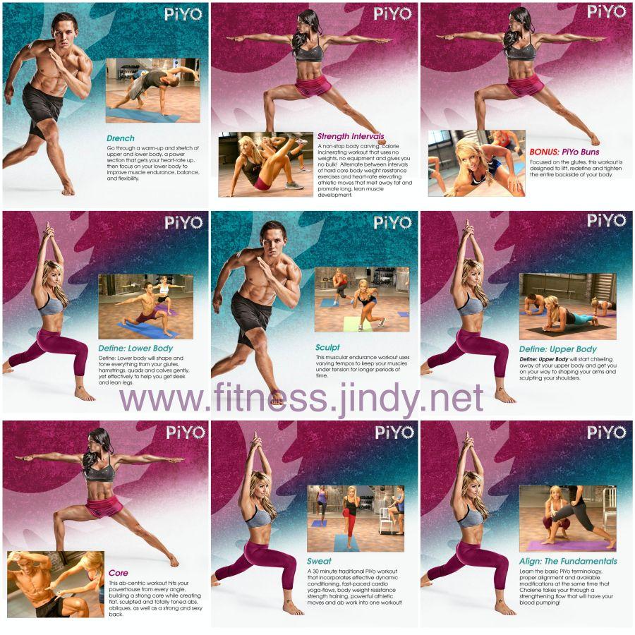 What Is Piyo Piyo Kit Dvd Workout Review Wonderland Diaries Piyo Workout 20 Minute Hiit Workout Piyo