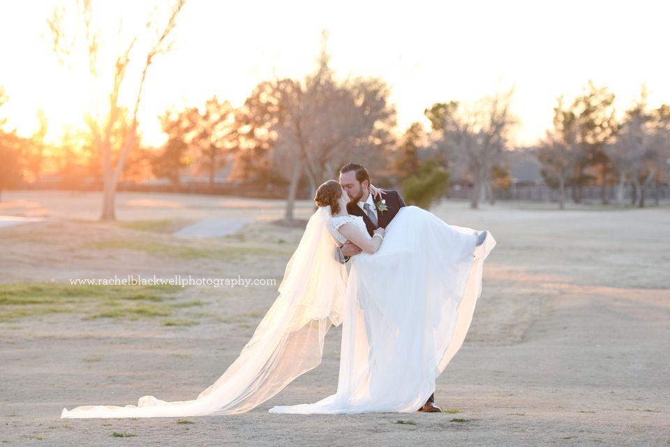 RACHEL BLACKWELL PHOTOGRAPHY Ranchland Hills Wedding in Midland ...